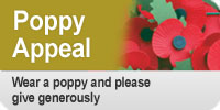 Poppy Appeal