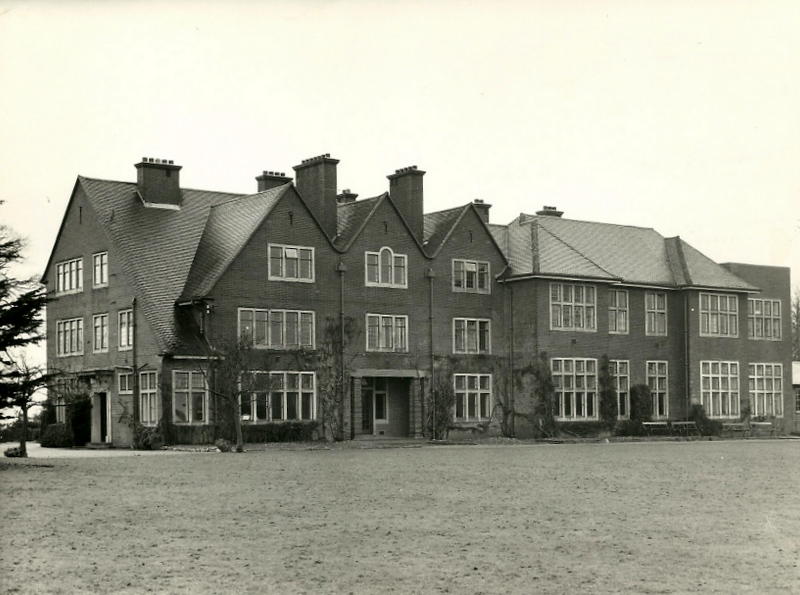 Tadworth, 14/12/1948