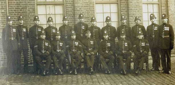 robert peel police history Sir robert peel was a british statesman and member of the conservative party, who twice served as prime minister of the united kingdom he is regarded as the father of the modern british police he is regarded as the father of the modern british police.