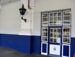 Exeter St David's July 2014